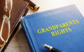 Grand Parents Rights
